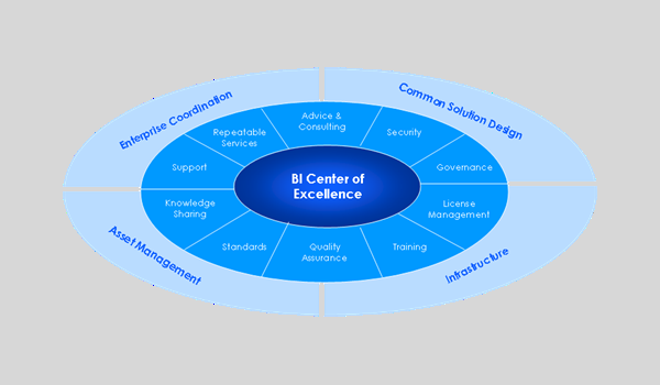 Example Charter For A Bi Center Of Excellence Bi Coe