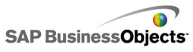 SAP BusinessObjects Logo