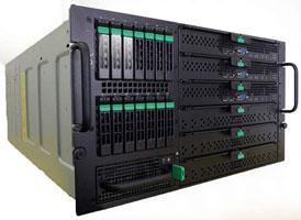 HANA Blade Server